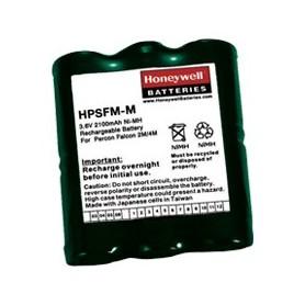 HPSF-M - Batteria per PSC PT-2000, TopGun & Falcon Series NiMH, 1600 mAh