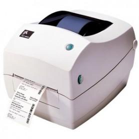 Zebra TLP2844 Richiedi Assistenza Tecnica