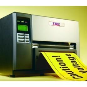 "99-035A001-00LF - TSC TTP-384M 300 Dpi TT/DT 8"" USB, RS232 , LPT e LAN"