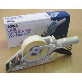 AP65-30 - Dispenser Manuale TOWA AP65-30 Larghezza Etichetta 20-30mm