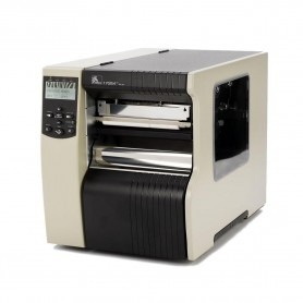 170-80E-00203 - Zebra 170 Xi4 300 Dpi - Ethernet 10/100 - Spellicolatore e Riavvolgitore Interno