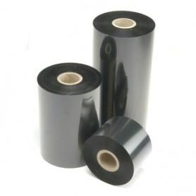 """TWWI11036 - Ribbon F.to 110mm X 360MT INK IN WAX 1"""" - Confezione da 10 Rotoli"""