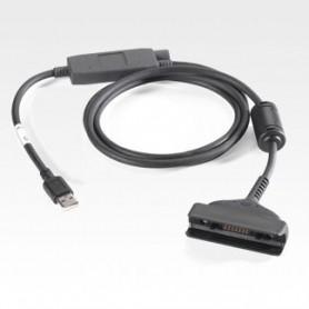 25-153149-01R - Cavo Ricarica e Comunicazione USB per Motorola ET1