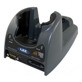 MX8002DSKCRDL - Culla Singola USB/RS232 per LXE MX8 - con slot per ricarica batteria aggiuntiva