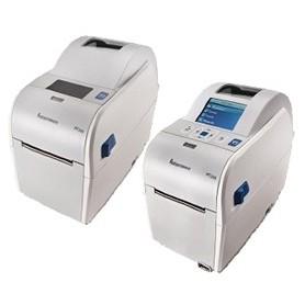 """PC23DA0000022 - Stampante Intermec PC23d 203 Dpi 2"""" White USB - Solo Termico Diretto"""