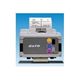 WWMB23070 - Stampante Portatile Sato MB200i 203 Dpi,Bluetooth RS232C IrDA, Larghezza di Stampa 48mm