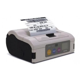 WMB410000 - Stampante Portatile Sato MB400i 203 Dpi,USB RS232C IrDA, Larghezza di Stampa 104mm