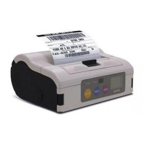 WWMB42070 - Stampante Portatile Sato MB400i 203 Dpi, Bluetooth USB RS232C IrDA, Larghezza di Stampa 104mm