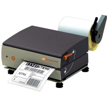 XA1-00-03000000 - Stampante Datamax MP Compact4 Mark II, 203 Dpi, DT, RS232/LPT/USB, RTC