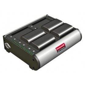 HCH-3006-CHG - Caricabatterie a 6 posizioni per Motorola MC3000 Series
