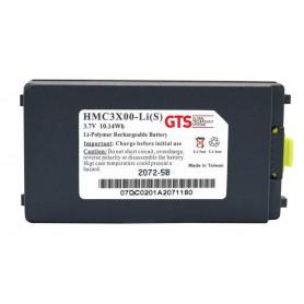 HMC3X00-LI(S) - Batteria per Motorola MC30xx/MC31xx Li-Ion 2700 mAh