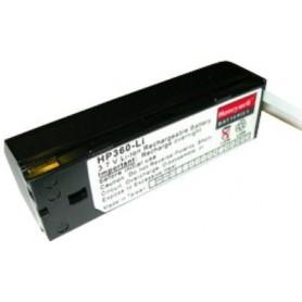 HP360-LI - Batteria per Phaser P360 / 370 / 460 / 470 Lithium-ion, 1500 mAh, 3.6V