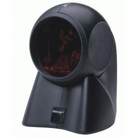 MK7120-31C47 - Honeywell Orbit MS7120 Black completo di Cavo Emulazione Tastiera, Alimentatore e Staffe di Fissaggio