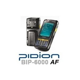 BIP6000-AF - Pidion BIP6000 Wi-fi BT, 1D / 2D Imager, HSDPA, AGPS, Camera, Numerica, Windows Mobile 6.1