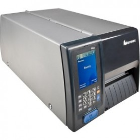 PM43CA0100000202 - Stampante Intermec PM43C 203 Dpi, TT e DT, Touch-Screen, Long Door, Ethernet, Usb e RS232