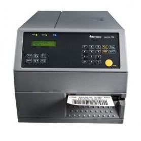 PX4C010000005030 - Stampante Intermec PX4i 300 Dpi, TT e DT, Riavvolgitore Interno, Spellicolatore, Ethernet, USB e Seriale
