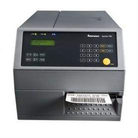 PX4C010000005040 - Stampante Intermec PX4i 400 Dpi, TT e DT, Riavvolgitore Interno, Spellicolatore, Ethernet, USB e Seriale