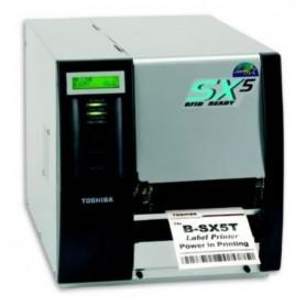 B-SX5T - Stampante Toshiba TEC B-SX5T 300 Dpi
