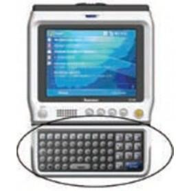 VE011-2022 - Intermec Tastiera QWERTY Compatta Small per CV30