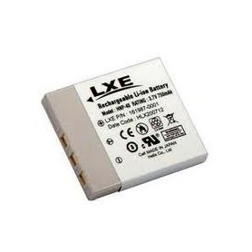8650376BATTERY - Honeywell / LXE Batteria Lithium-Ion per Scanner ad anello 8650 Bluetooth