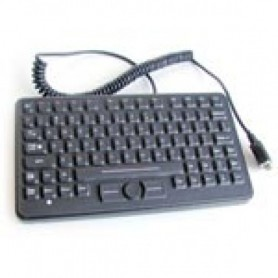 VX89154KEYBRD - Tastiera Rugged 95 Key Windows Style con Mouse Integrato per LXE VX8 - include cavo adattatore VX8 / VX9