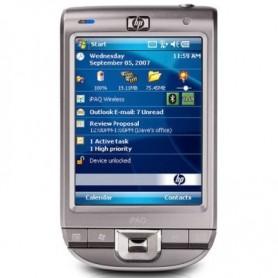 HP IPAQ 114 Richiedi Assistenza Tecnica - Riparazione