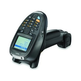 MT2070-HD0D62370WR - Motorola MT2070 BT HD Imager, 21 Key, Display a Colori, Windows CE