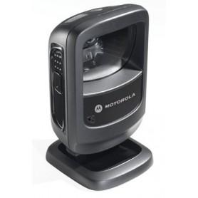 DS9208-SR00004NNWW - Motorola DS9208 Standard Range 1D / 2D Black - Solo Lettore