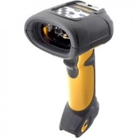 DS3508-ER20005R - Motorola DS3508 Long Range Imager, Yellow/Black - Solo Lettore