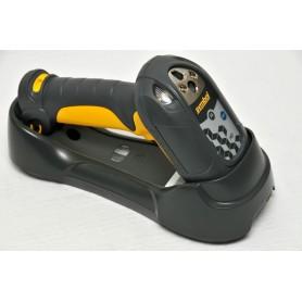 DS3578-HD2F005WR - Motorola DS3578 Imager 2D HD, Bluetooth w/Fips, Yellow/Black - Kit completo di Culla, Cavo usb e Alimentatore