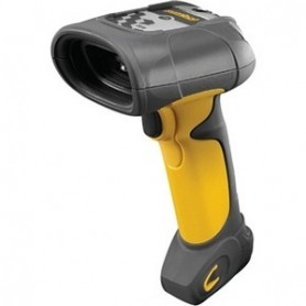 DS3578-SR2F005WR - Motorola DS3578 2D Standard Range Cordless Rugged Scanner, Bluetooth w/Fips, Yellow/Black - Solo Lettore