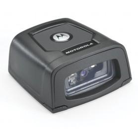 DS457-DL20009 - Motorola DS457 2D Imager SE-4500, Black - Solo Lettore