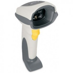 DS6707-HD20001ZZR - Motorola DS6707, Imager HD 1D/2D, Usb/RS232, White - Solo Lettore