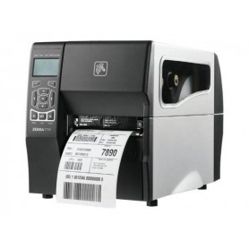 ZT23042-D0E100FZ - Stampante Zebra ZT230 203 Dpi, Termico Diretto, Usb, Seriale e Parallela