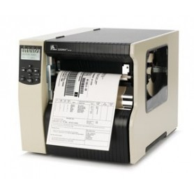 220-8EE-00003 - Zebra 220 Xi4 200 Dpi - Wi-fi (Radio Card non Inclusa), Ethernet 10/100, USB, Seriale e Parallela