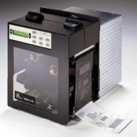 112EL0E-00000 - Stampante Zebra 110PAX4 Left Hand, 203 Dpi, Seriale e Parallela