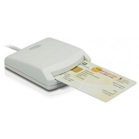 Lettore Smart Card USB 2.0 specifico per Carta Nazionale Servizi e Carta Regionale Servizi