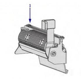G20046 - Kit Peel Unit Option - include take label sensor per Stampante Zebra S4M