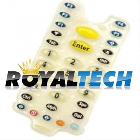 Tastiera in Gomma 32 Keys per LXE MX8