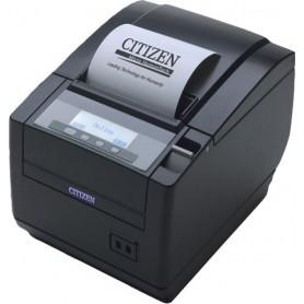 CT-S801 - Stampante Citizen CT-S801 - USB, Taglierina Automatica, Larghezza Massima di Stampa 80mm