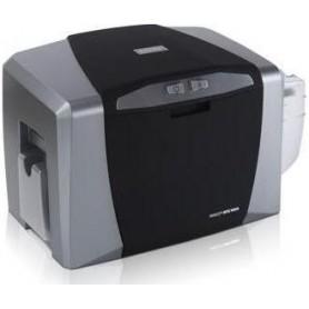 Stampante di Card Fargo DTC1000 Dual Side - USB/Ethernet, A colori - Fronte/Retro con Codifica Banda Magnetica