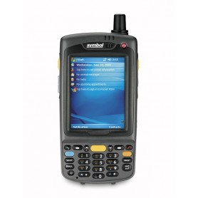 Motorola MC70 Richiedi Assistenza - Riparazione