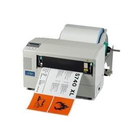 B-852-TS22-QP-R - Stampante Toshiba Tec B-852-R - 300 Dpi, TT e DT, LPT/USB/Scheda di Rete