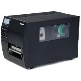 B-EX4T2-TS12-QM-R - Stampante Toshiba Tec B-EX4T - Flat Head - 300 Dpi, TT e DT, USB e Scheda di Rete