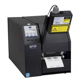 "T53X4-0200-010 - Stampante Printronix T5304R - 300 Dpi, 4"" Print Width, Trasf. Termico, PrintNet, Standard Emulation - ODV"