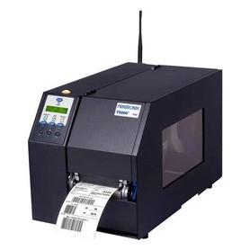 "T53X4-0202-000 - Stampante Printronix T5304R - 300 Dpi, 4"" Print Width, Trasf. Termico, PrintNet, Wi-fi"