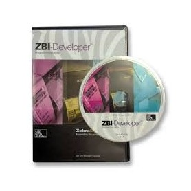 48766-001 - Zebra ZBI 2.0 Enablement Kit (1 Stampante)
