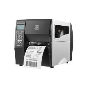 ZT23043-T0E200FZ - Stampante Zebra ZT230 300 Dpi, TT/DT, Usb, Ethernet e Seriale - Max Size Ribbon 450MT
