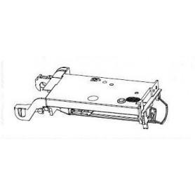 DPO15-2827-03 - Carrier Bracket Assy per Datamax E-4205e e E-4304e