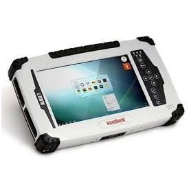 Handheld Algiz 7 Richiedi Assistenza - Riparazione